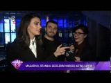 tuvana türkay - Magazin 8 - 26aralik 2015
