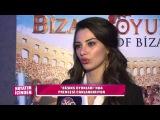 TUVANA TÜRKAY - TV360 HAYATIN İÇİNDEN