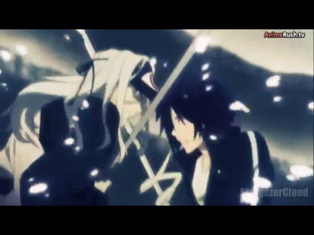 AMV Noragami - Yato vs Rabo {My Demons}