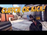 CS:GO - Clutch or Kick! #60