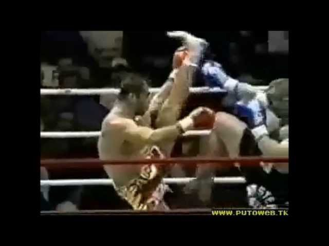 Tribute to Andy Hug