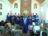 Фестиваль духовной музыки в католическом приходе города Смоленска