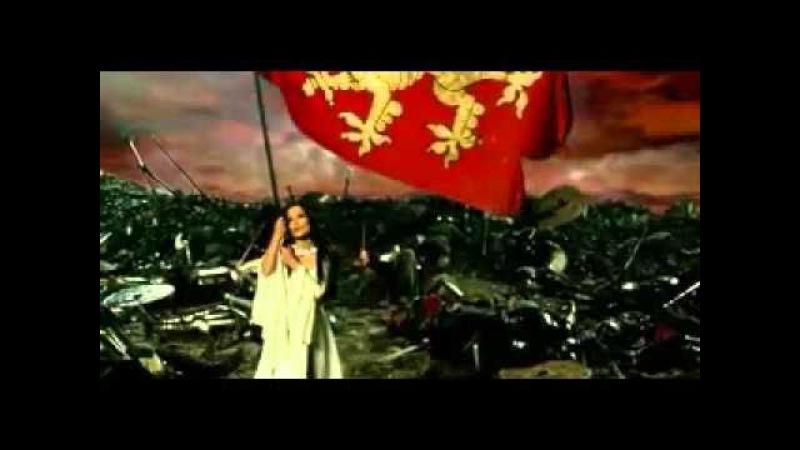Мёртвое поле Nightwish Ольга Бородина