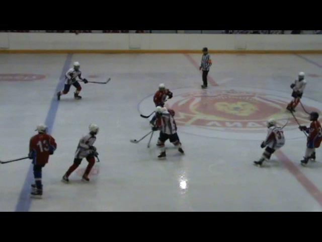 2016-08-20. Стрела (2003) - Мордовия (1:5) финал