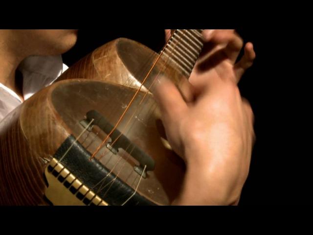 Chingiz Mustafayev - Flamugam Video Clip