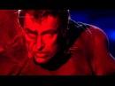 Dariusz Kordek jako Garou - Twoja Twarz Brzmi Znajomo