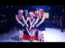 SNSD Girls' Generation Lion Heart dance cover by Divine Korea party 151219 少女時代