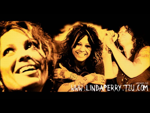 Linda Perry Grace Slick - Knock Me Out