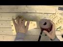 Ящики ручной работы от Фазенды.
