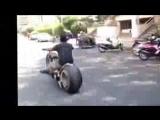 Подборка крутых мега монстров  _ ТОП - 10 самых необычных мотоциклов _ Приколы з_low