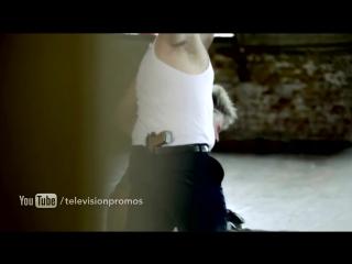 Белый воротничок/White Collar (2009 - 2014) ТВ-ролик (сезон 4, эпизод 10)
