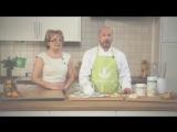 Рецепт протеинового коктейля Формула 1 Изысканное трио ванили, сельдерея и груши