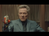 "2016 Kia Optima - Walken Closet ""Big Game"" Ad"
