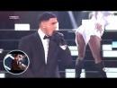 Adrián Rodríguez imita a Daddy Yankee TCMS4
