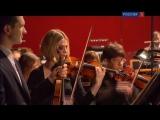 03.Ключи от оркестра с Жаном-Франсуа Зижелем. Сен-Санс. Пляска смерти. Дюка. Ученик чародея