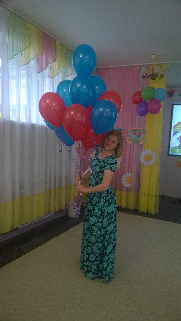 Маришка Карачёва, Подпорожье - фото №11
