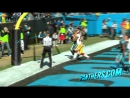 Newton to Olsen TD vs. Washington _ Spanish Radio Call