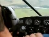 Как пилоты пассажиров разыгрывают