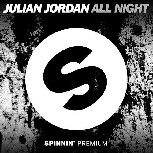 Julian Jordan - All Night (Extended Mix)