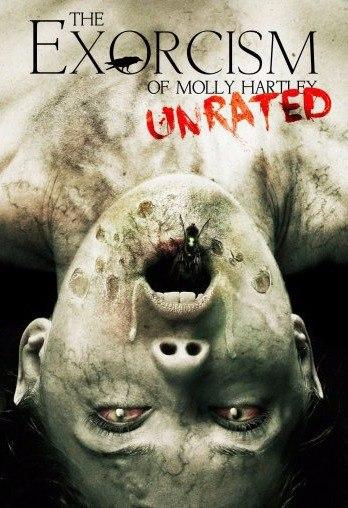 3 новых и чрезвычайно страшных фильмов-ужасов