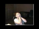 Прикол на кухне Вебка Веб камера Прикол Чат Смешная девушка Смешной дедушка по вебке Приколы
