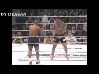Витор Белфорт - Кадзуо Такахаси |BY RYAZAN