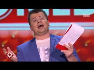 Гарик Харламов и Гарик Мартиросян — Песня о России (Кастинг на Х-Фактор)