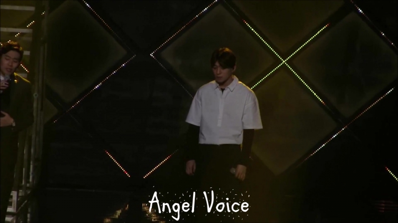 [FANCAM] 160707 JYPN (Wonpil, Sungjin) - Letting Go @ 2016 JYP Nation concert 'MIX MATCH'