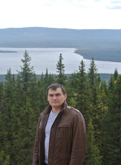 Михаил Латыпов