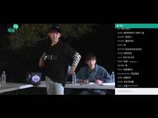 [18.05.2016] BOYFRIEND - Minwoo (Justin Bieber Dance Cover) - Boyfriend �� Priva...