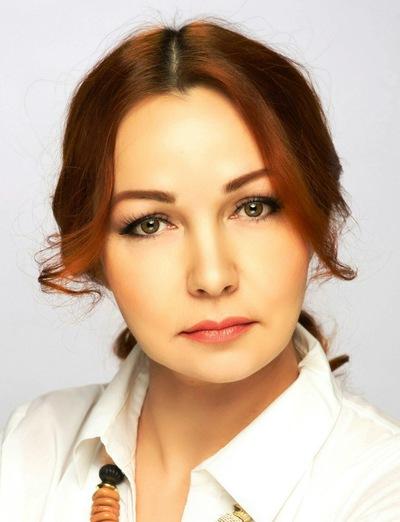 Марина Юзюк