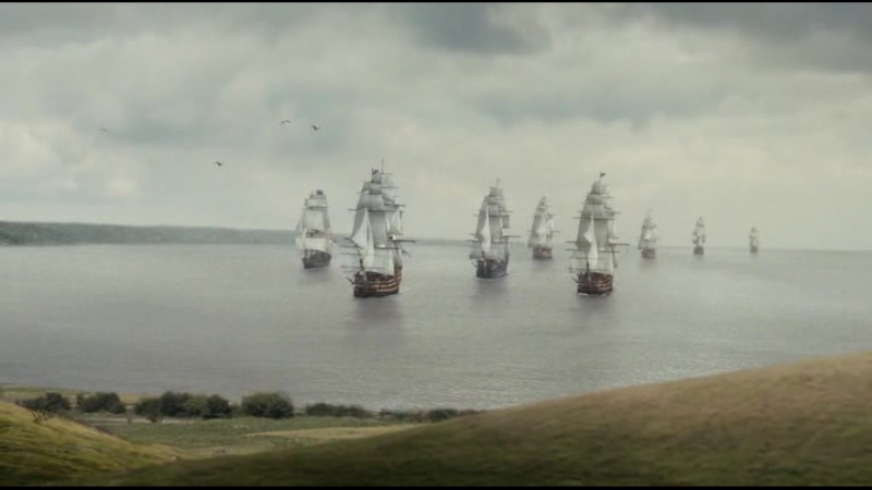 Battle of Bunker Hill 17.06.1775 (Сыны свободы, 3-я серия)