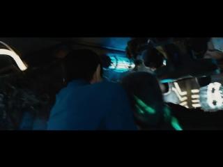 Стартрек 3: Бесконечность - Музыкальный клип Рианны к фильму