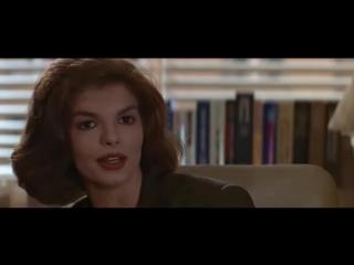 Джинн Трипплхорн, настоящая убийца в Основном инстинкте (Эротика)