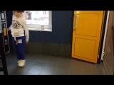 Танцевальный проект Dancer - Желтов Максим (танц. визитка)