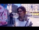 Литературный герой глазами жителей города. Наташа Ростова