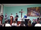 Церковь Вифания г.Губкин
