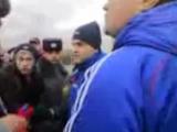 Акинфеев - Иди сам встань в ворота