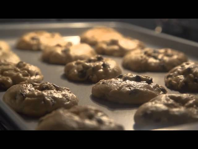 Baking Cookies Time Lapse Free to Use HD Stock Video Footage in Royalty Free Stock Video for Free Pe