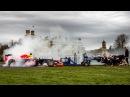 The F1 Scrum with Daniel Ricciardo and Bath Rugby Club