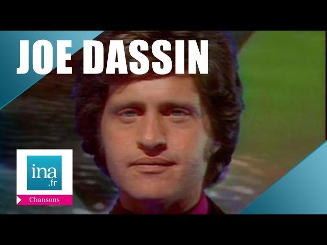 Joe Dassin L'été indien | Archive INA