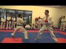 2012: Summercamps2 / Day2-kumite1