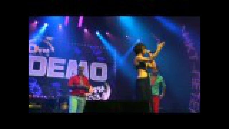 ДЕМО - Demo live D'скач 90-х 23/04/2011