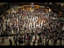 Hong Kong Festival Orchestra Flash Mob 2013: Beethoven's