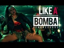 Denorecords - Like A Bomba ft. Mc Xhedo Tony T