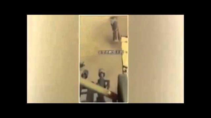 Pасстрел из зенитного орудия главы Минобороны КНДР Хён Ён Чхоля