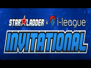 VGR vs NaVi Game 1 | Starladder iLeague Invitational 2016  | Vici Gaming Reborn vs Natus Vincere