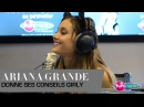 Ariana Grande répond aux questions girly d'Anne-So