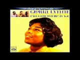Gloria Lynne I'm Glad There Is You