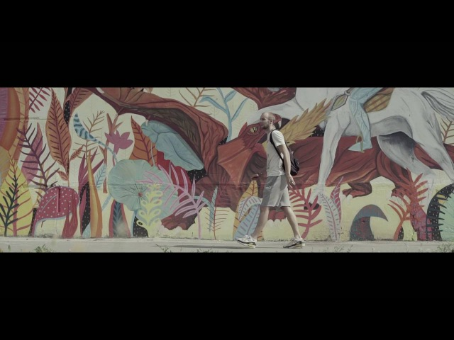 Феликс - Штиль [2016] (Samurai prod.)